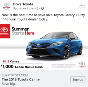 The 2019 Facebook Ads Guide For Auto Dealers